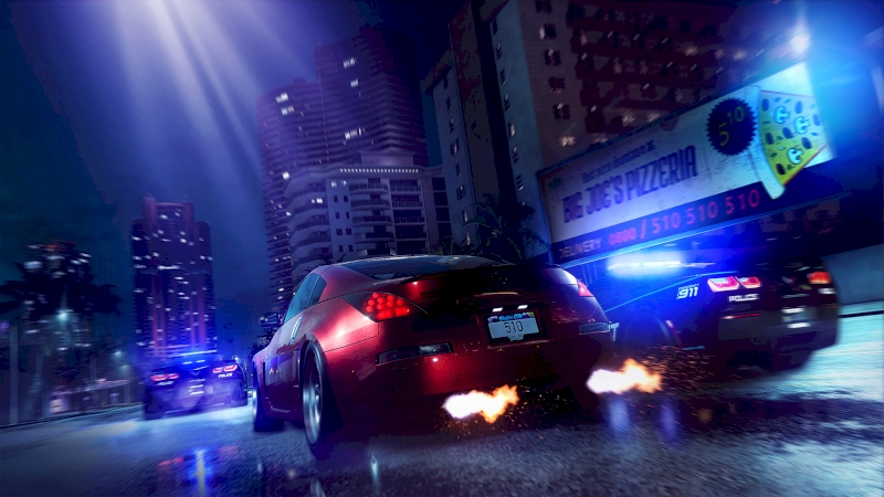 Need for Speed 510? Mysteriöse Ankündigung am 5. Oktober